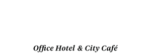 NERO Office Hotel & City Café logo