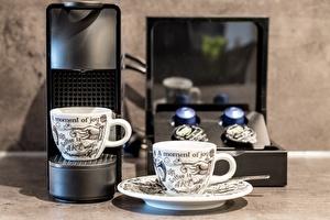 koffie detail