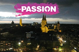 The Passion 2021 naar Roermond